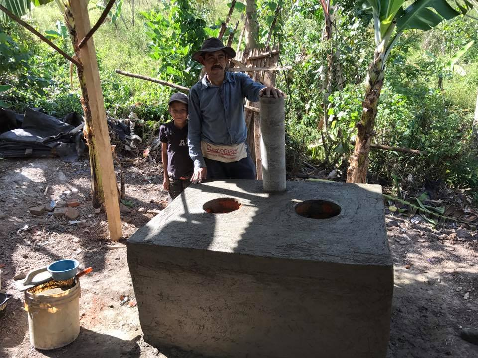 Building a Green Stove