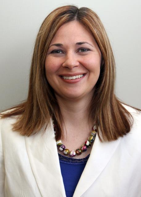 Lindsey White, MA