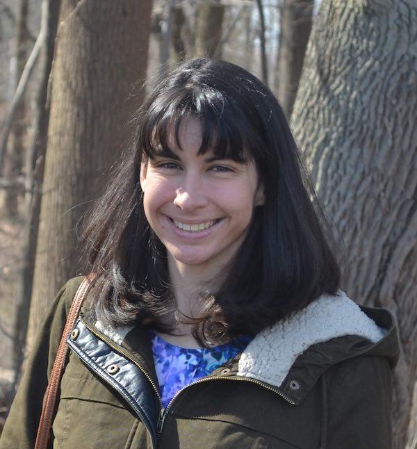 Catherine Buck, MFA