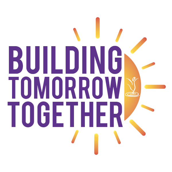 Building Tomorrow Together