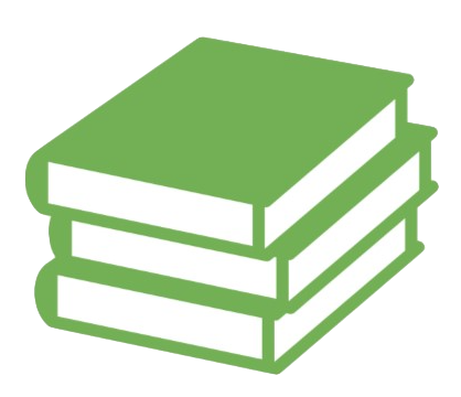 clipart of a stack of books
