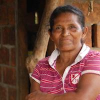 Mujeres Unidas Coordinator Training