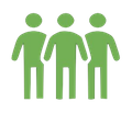 clipart of a group of people